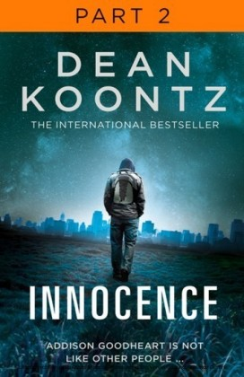 Innocence: Part 2, Chapters 22 to 42