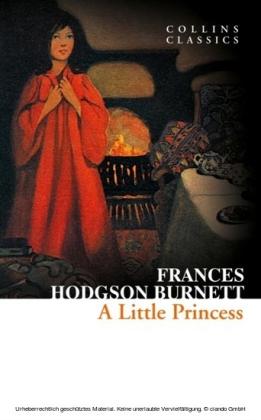 Little Princess (Collins Classics)