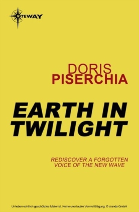 Earth in Twilight