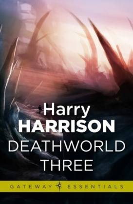 Deathworld Three