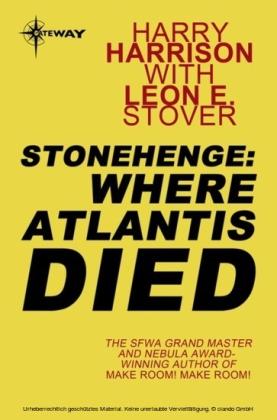 Stonehenge: Where Atlantis Died