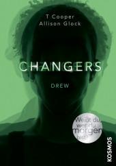 Changers - Band 1, Drew