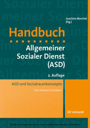 ASD und Sozialraumkonzepte