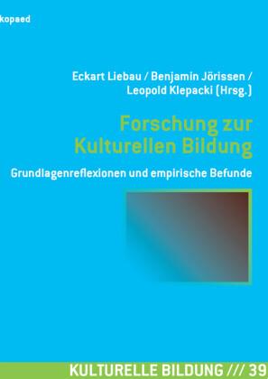 Forschung zur Kulturellen Bildung