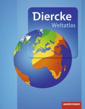 Weltatlas Cover