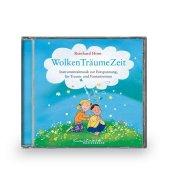 WolkenTräumeZeit, Audio-CD