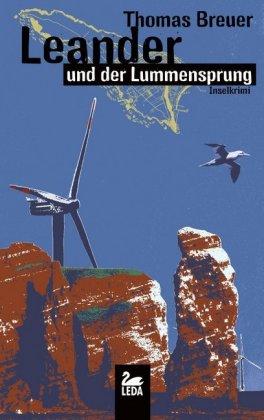 Leander und der Lummensprung, Band 7/2