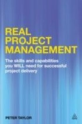 Real Project Management