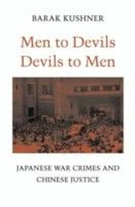Men to Devils, Devils to Men