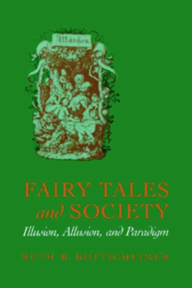 Fairy Tales and Society