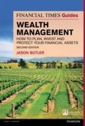 Financial Times Guide to Wealth Management ePub
