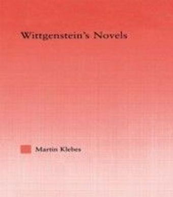 Wittgenstein's Novels
