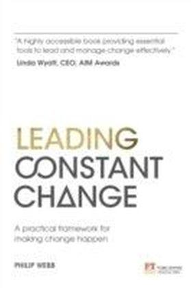 Leading Constant Change ePub eBook