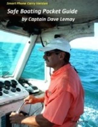 Safe Boating Pocket Guide