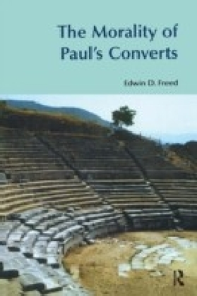 Morality of Paul's Converts