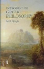 Introducing Greek Philosophy
