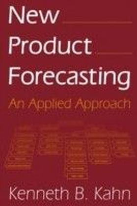 New Product Forecasting
