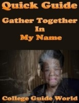 Quick Guide: Gather Together In My Name