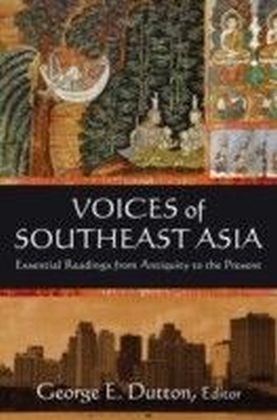 Voices of Southeast Asia: 2014