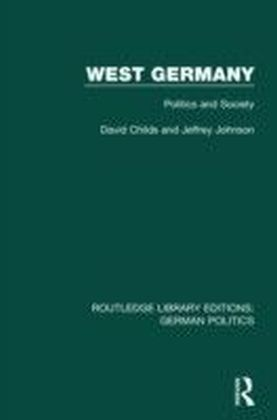 West Germany (RLE: German Politics)
