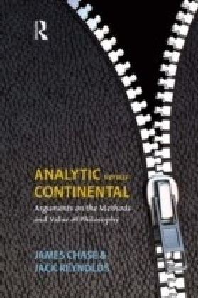 Analytic Versus Continental