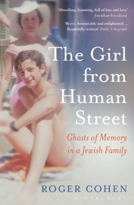 Girl From Human Street