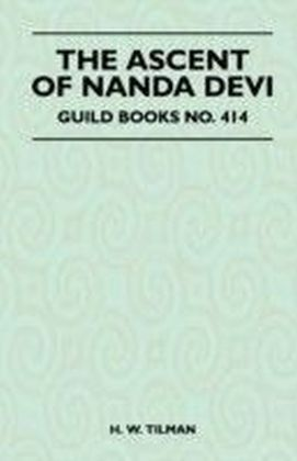 Ascent of Nanda Devi