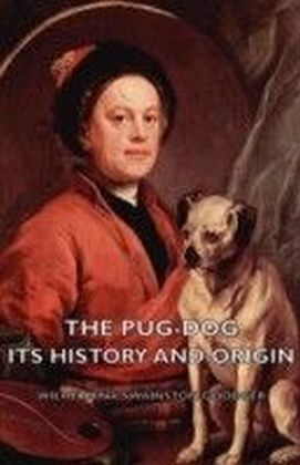 Pug-Dog - Its History and Origin