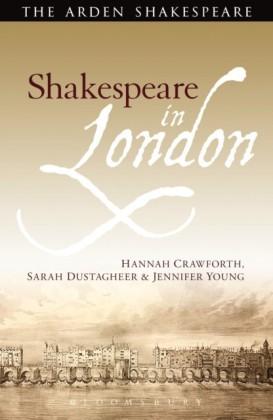 Shakespeare in London