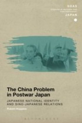 China Problem in Postwar Japan