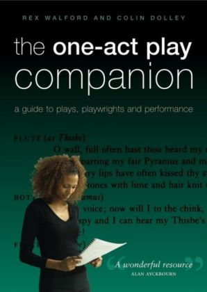 One-Act Play Companion