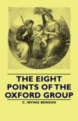 Eight Points of the Oxford Group