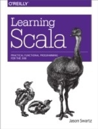 Learning Scala