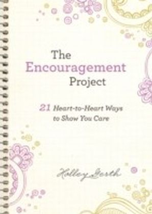 Encouragement Project (Ebook Shorts)
