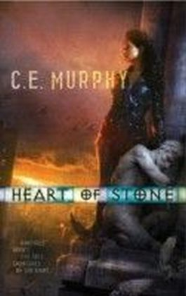 Heart of Stone (The Negotiator - Book 1)