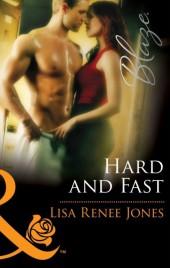 Hard and Fast (Mills & Boon Blaze)