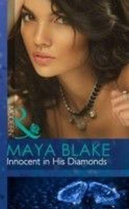 Innocent in His Diamonds (Mills & Boon Modern)