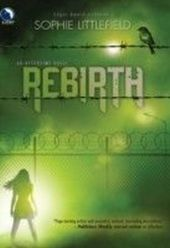 Rebirth (An Aftertime Novel - Book 2)