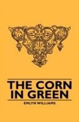 Corn in Green