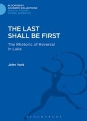 Last Shall Be First