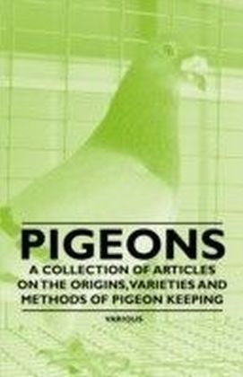 Pigeons - A Collection of Articles on the Origins, Varieties and Methods of Pigeon Keeping