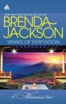 Sparks of Temptation (Mills & Boon Kimani Arabesque) (The Westmorelands - Book 20)