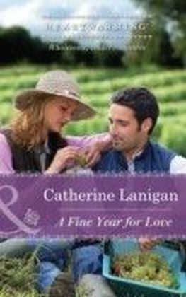 Fine Year for Love (Shores of Indian Lake - Book 3)