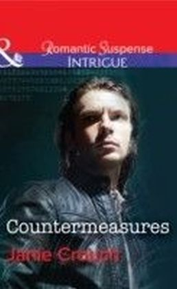 Countermeasures (Mills & Boon Intrigue) (Omega Sector - Book 2)