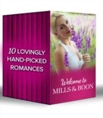 Welcome to Mills & Boon (Mills & Boon e-Book Collections)
