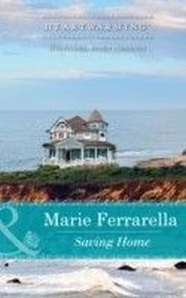 Saving Home (Ladera by the Sea - Book 4)