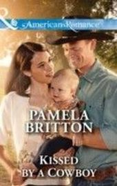 Kissed by a Cowboy (Mills & Boon American Romance)
