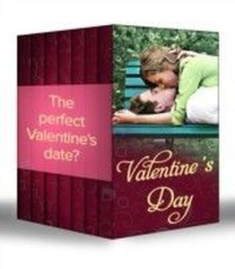 Valentine's Day (Mills & Boon e-Book Collections)