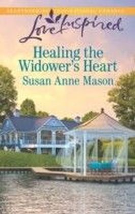 Healing the Widower's Heart (Mills & Boon Love Inspired)