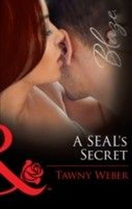 SEAL's Secret (Mills & Boon Blaze) (Uniformly Hot! - Book 58)